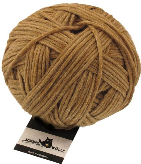 Schoppel-Wolle CASHMERE QUEEN camel 7181